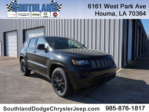 2020 JEEP Grand Cherokee Altitude 2WD