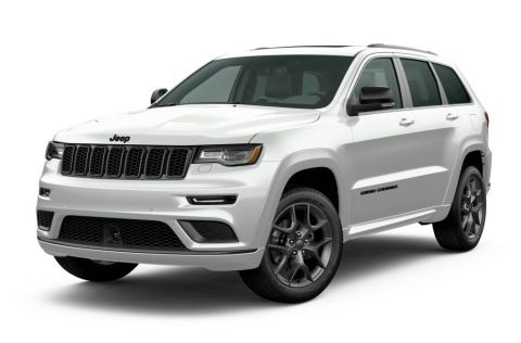 2020 JEEP Grand Cherokee Limited X 2WD