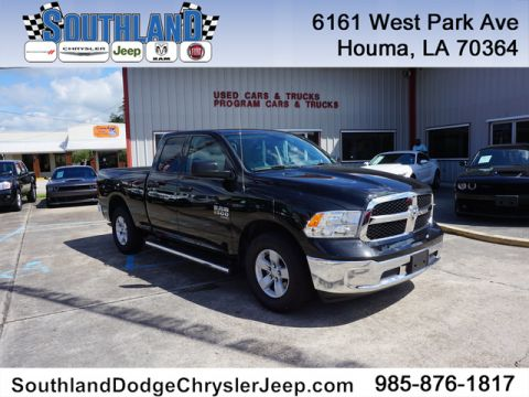 2019 Ram 1500 Classic Tradesman 2WD 6ft4 Box