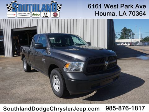 2020 RAM 1500 Classic Tradesman 2WD 6ft4 Box