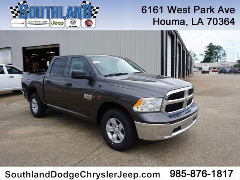 2019 RAM 1500 Classic Tradesman 4WD 5ft7 Box