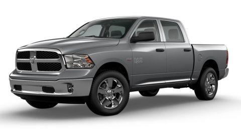 2020 RAM 1500 Classic Tradesman 4WD 5ft7 Box