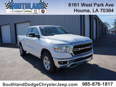 2020 RAM 1500 Big Horn 2WD 6ft4 Box
