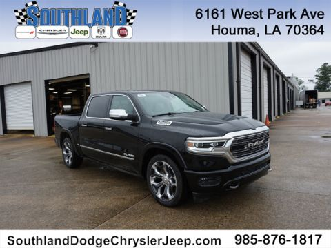 2020 Ram 1500 Limited 2WD 5ft7 Box