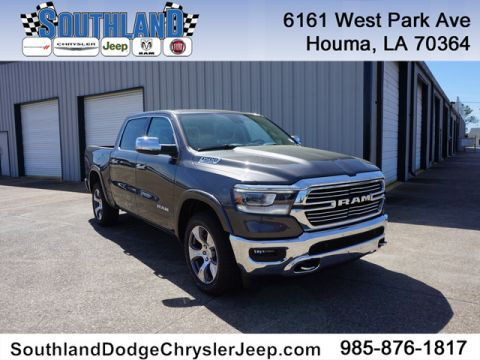 2020 RAM 1500 Laramie 2WD 5ft7 Box