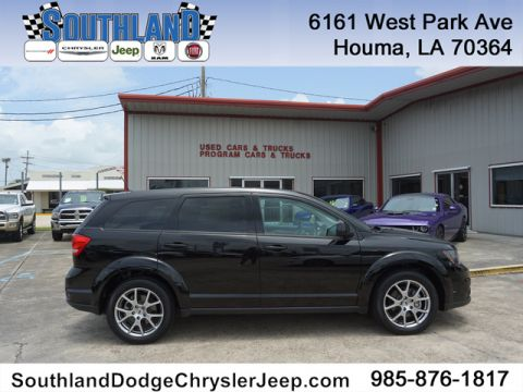 Pre-Owned 2018 Dodge Journey GT FWD Front Wheel Drive 4 Dr SUV