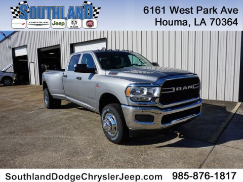 2020 RAM 3500 Tradesman 4WD 8ft Box