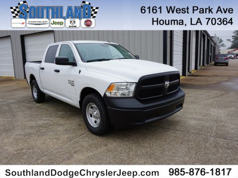 2019 RAM 1500 Classic Tradesman 2WD 5ft7 Box