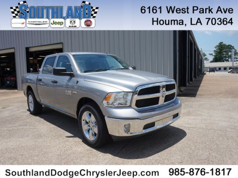 2020 RAM 1500 Classic Tradesman 2WD 5ft7 Box