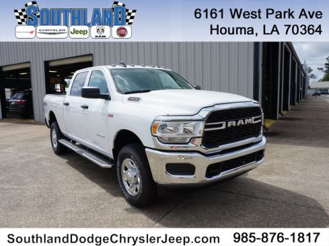2020 RAM 2500 Tradesman 4WD 6ft4 Box