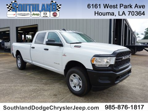 2019 RAM 2500 Tradesman 4WD 8ft Box