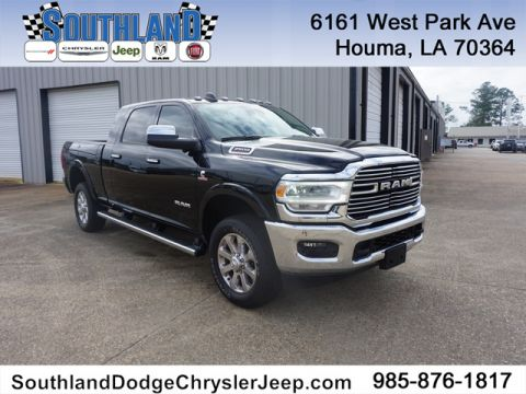 2019 RAM 2500 Laramie 4WD 6ft4 Box
