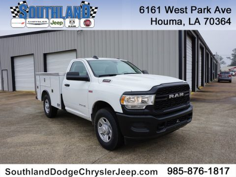 2019 RAM 2500 Tradesman 2WD 8ft Box