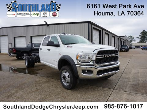 2020 RAM 4500 Chassis Cab Tradesman 2WD 197WB
